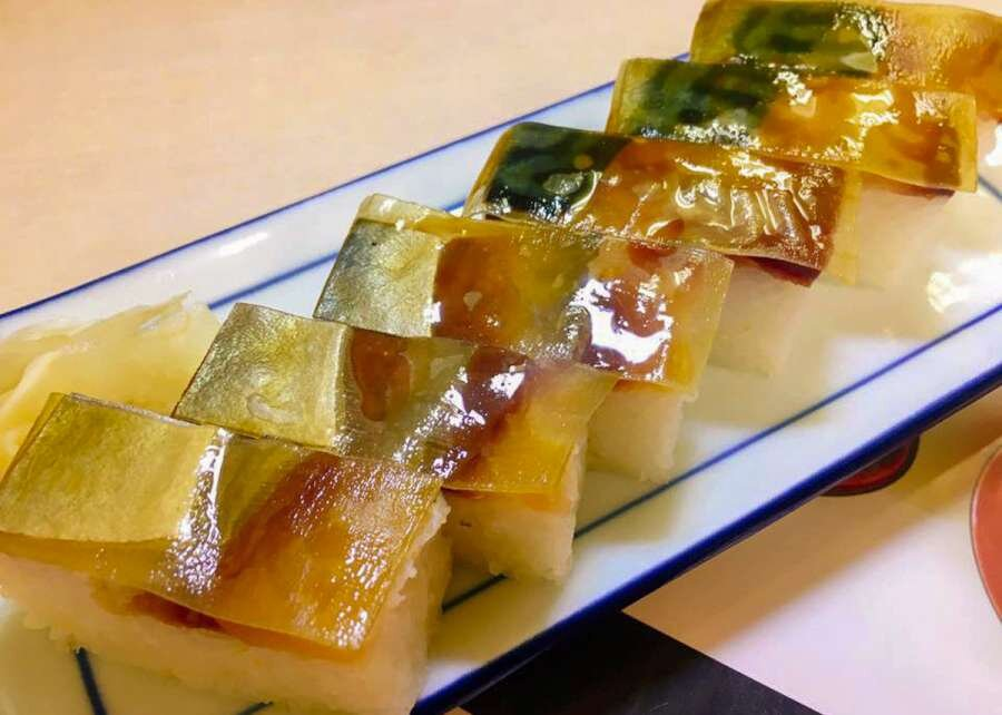 what to eat in Osaka