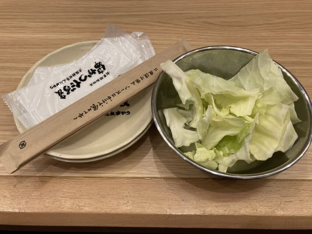 How to make Kushikatsu: daruma