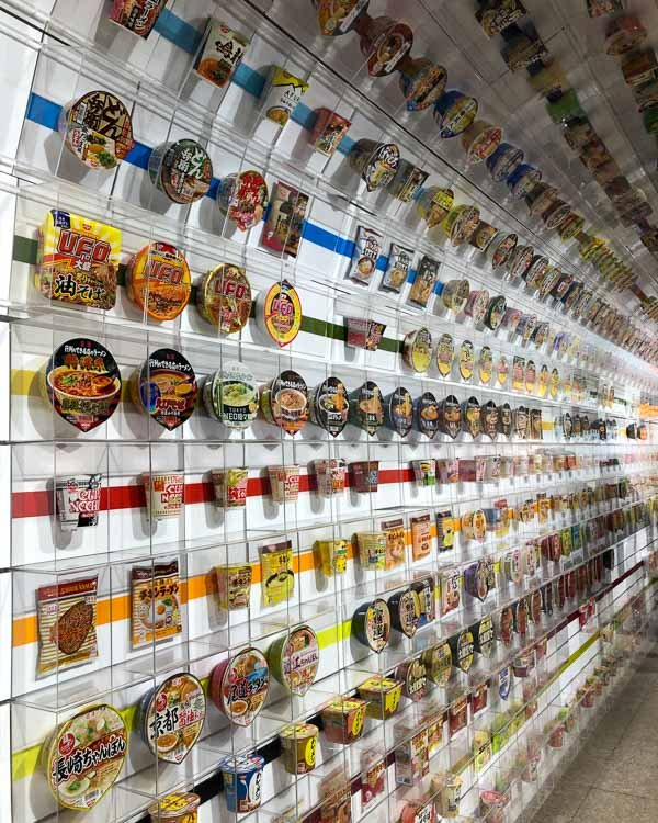 cup noodle museum osaka