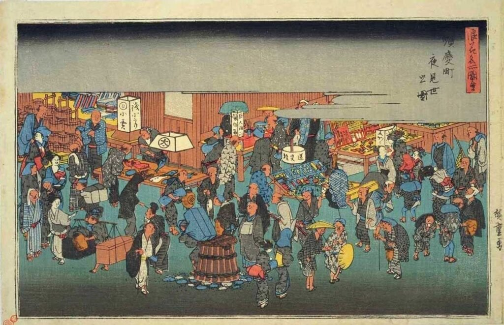 intellectual history of osaka