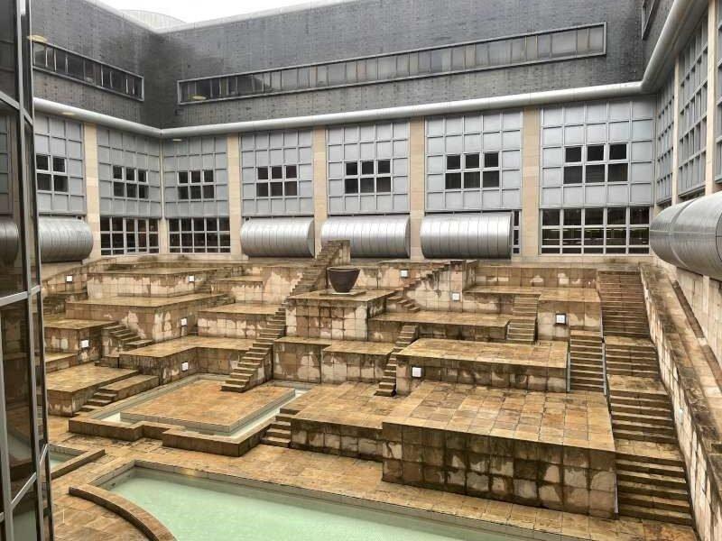 National Museum of Ethnology Osaka