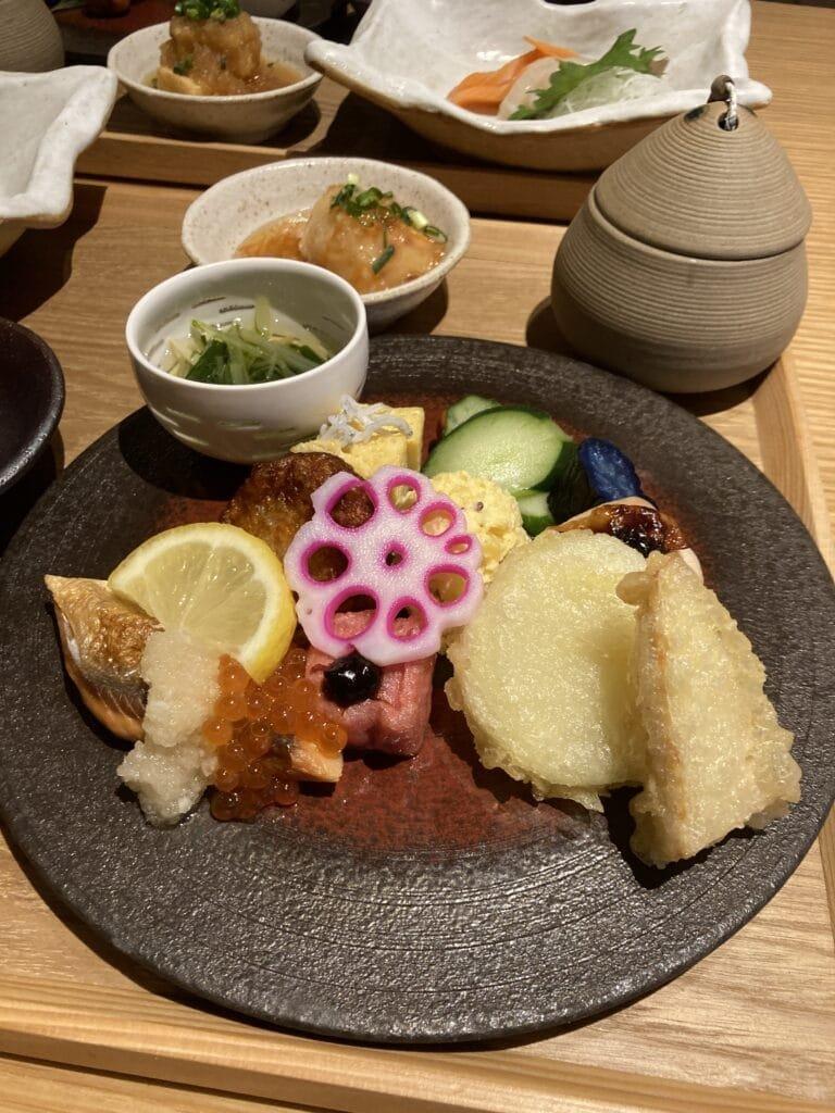 the best ryokans in Osaka