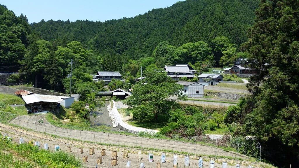 Kawachinagano